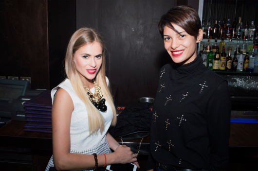 ¡Ayer fue la segunda versión del bazar de moda 'The W Room por VisteLaCiudad' en Hotel W Santiago!