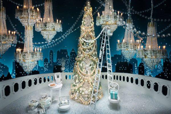 Nueva York se llena de las vitrinas navideñas más hermosas y creativas