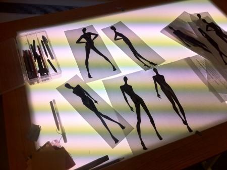 DILEMA: ¿Dónde estudiaré diseño de vestuario?