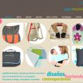 UpaMamá, Diseño para mamás y guaguas