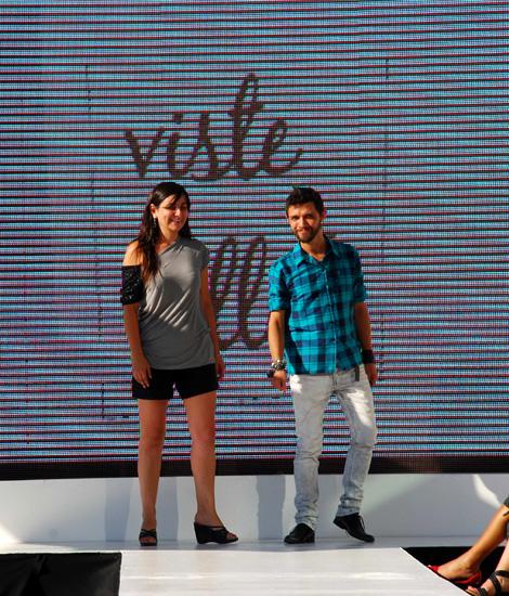 VSRV en Viña D Moda por VisteLaCalle