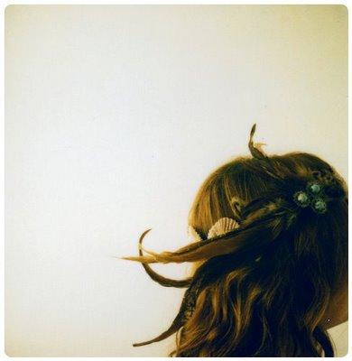 Tendencia 09: Adorna tu pelo