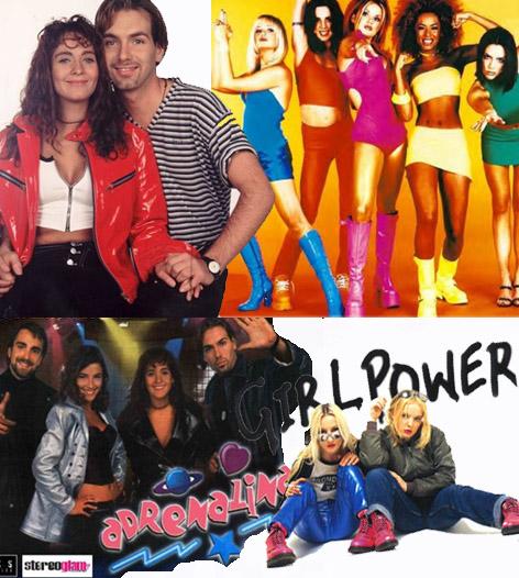 Flashback a los '90: ¿Se acuerdan de esta moda?
