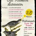 """feria diseño y reciclaje """"AU REVOIR SUMMER"""""""