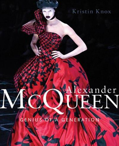 Alexander Mc Queen: Vive a través de los recuerdos