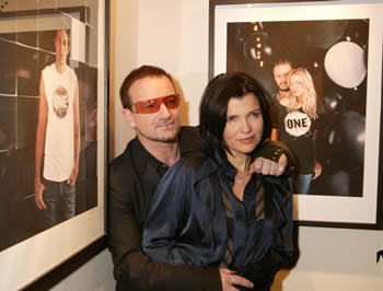 EDUN, green design by Bono