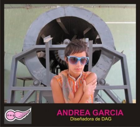 Diseñadores independientes peruanos: DAG Perú