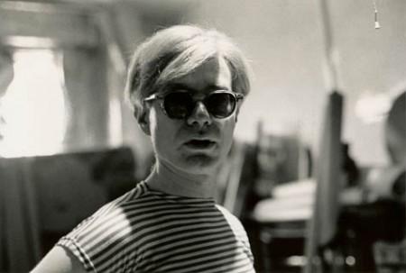 Andy Warhol y el ámbito de la moda en los 60's