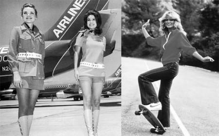 Historia del Vestuario: Contexto general años 70