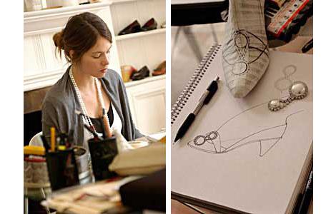 Barbara B: zapatos made in Chile