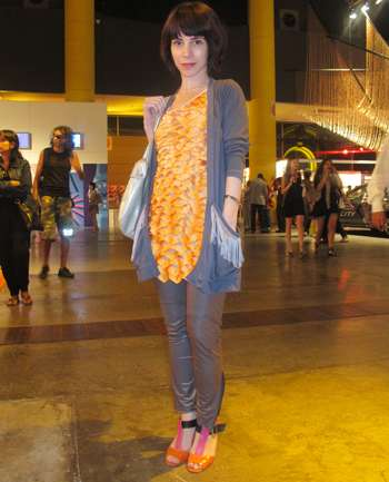 Mariana Casas