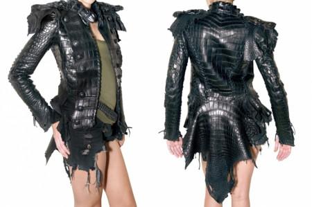 La moda y lo absurdo