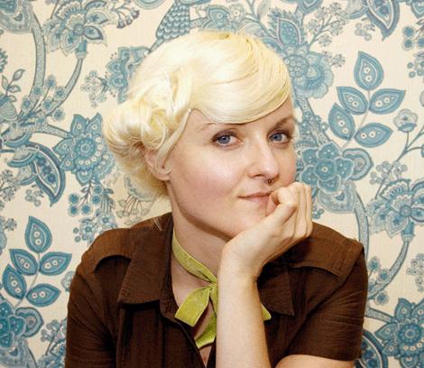 Talento Polaco: Bea Szenfeld