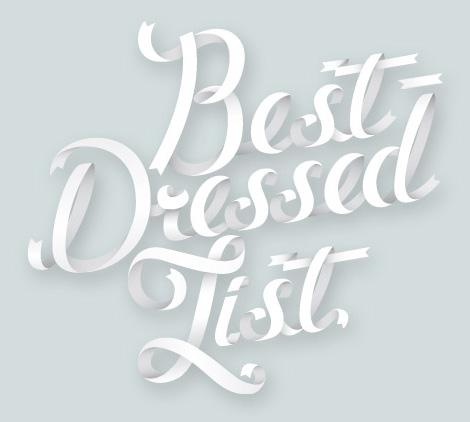 Los mejores vestidos según Vanity Fair