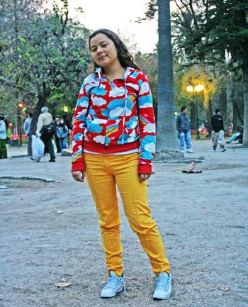 Constanza Carrillo