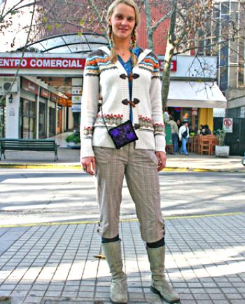 Yulia Savchenko