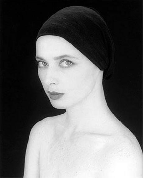 """Some Women"", el homenaje visual de Robert Mapplethorpe a la figura femenina"