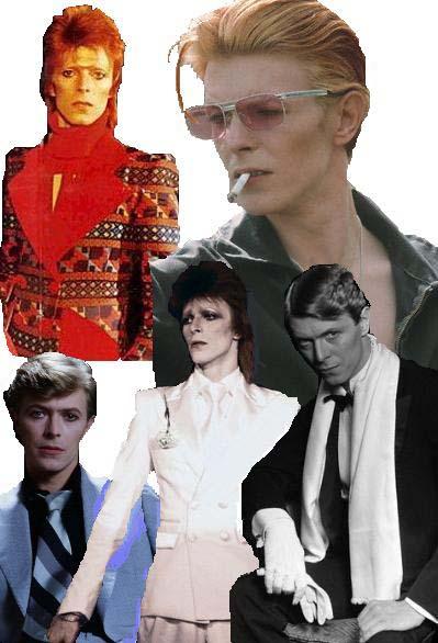 Los iconos masculinos que debes conocer (Parte I)