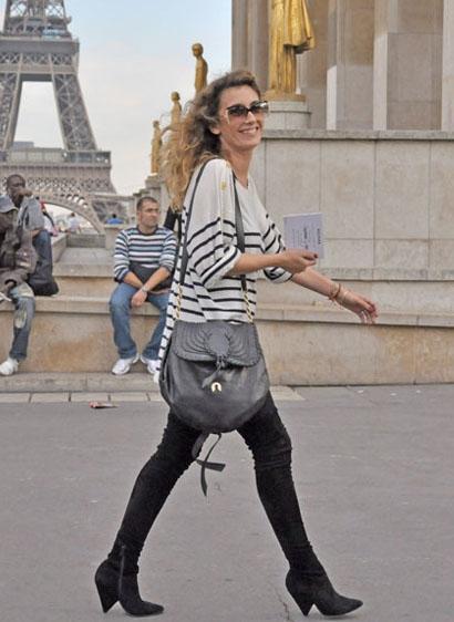El fabuloso mundo de Mademoiselle Agnès