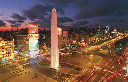 Girando por Buenos Aires: pequeña guía para ir de compras