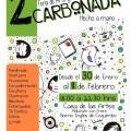 Carbonada: Feria de Arte y Diseño Independiente, 2da versión