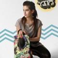Carita de Gato… Diseño de vestuario y bolsos.