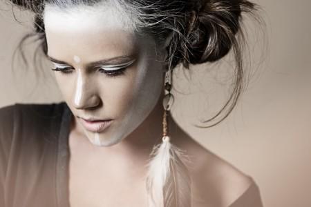 Maquilladores emergentes: Carolina Lazo
