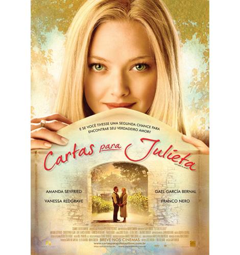 """""""Cartas a Julieta"""": los ganadores!"""