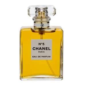 Las chicas Chanel de ayer y hoy