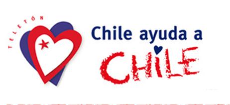 !Vamos Chile! Vamos que se puede