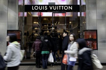 China: un nuevo y atractivo mercado de lujo
