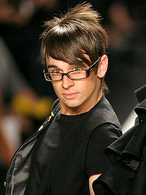 Project Runway: Christian Siriano