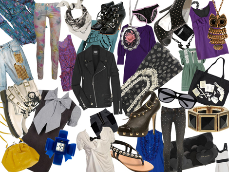 "Tienda on line: ""Moda callejera – Moda urbana"""