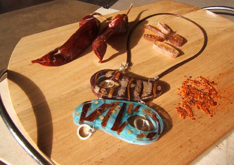 Joyas de Ají: Casa Kiro con sabores y texturas chilenas