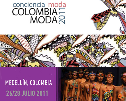 Chile a Colombiamoda 2011