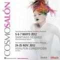 Gurús de la Belleza Mundial revelan sus secretos en próxima Feria Internacional Cosmosalón 2012