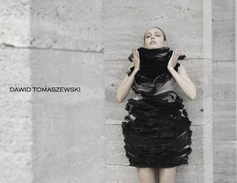 La propuesta de Dawid Tomaszewski