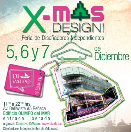 Diseñadores independientes en X-mas Design