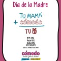 Mamá+Cómodo=Tu regalo