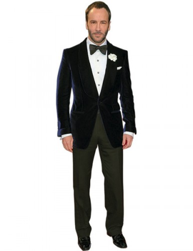 Los 20 hombres mejor vestidos según Le Figaro Madame