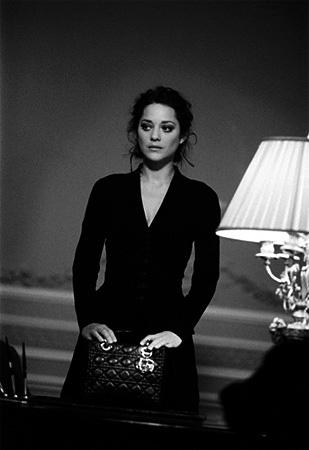 La nueva campaña de Lady Dior