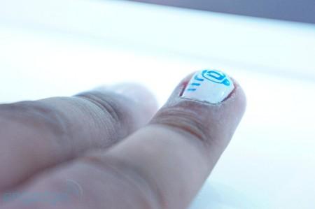 Nail Printer: tecnología en tus uñas