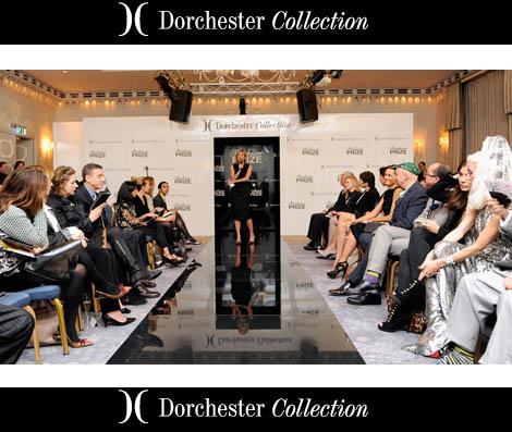 Dorchester Collection Fashion Prize