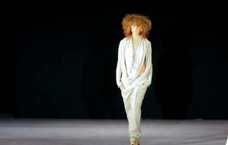 Ethical Fashion Show 2010