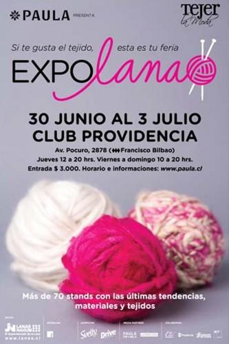 """Concurso Express: """"ExpoLana"""""""