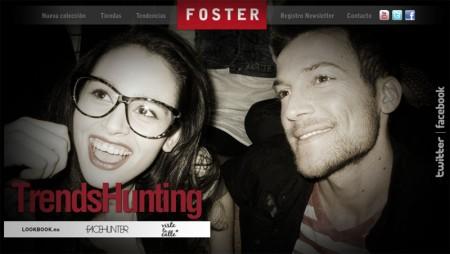 Foster: nueva imagen, nueva tienda y nueva campaña SS10-11
