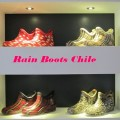 Rain Boots Chile