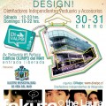 3ª feria DiValpo: HoT – DESIGN!