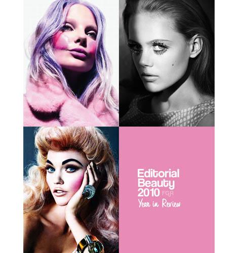 Editorial Beauty 2010
