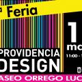 Feria de Diseño Emergente Providencia Design